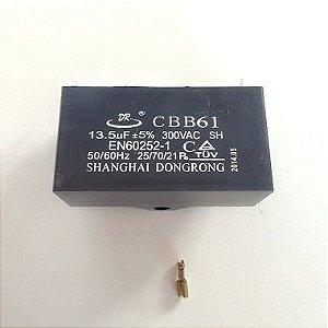 CAPACITOR (13.5UF) MT B4T-2.8  MG B2T-950/B4T-1300 12773740