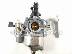 CARBURADOR COMPLETO MT B4T  MT B4T 5.5 - Branco Motores 90300780
