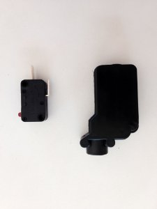 KIT  Micro Switch para lavadora wap