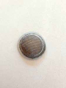 Filtro entrada de água para lavadora wap