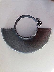 """Protetor do Disco Lixadeira Bosch 7"""""""