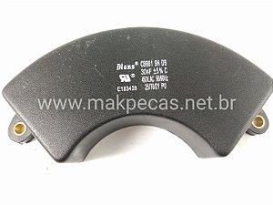 CAPACITOR PARA GERADOR BRANCO BD-6500 CF(5KW)