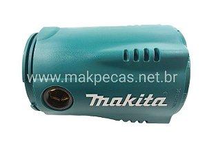 CAIXA DO MOTOR COMPLETA LIXADEIRA MAKITA GA7020 ORIGINAL