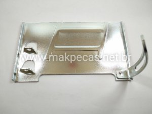 PLACA BASE PARA SERRA MÁRMORE MAKITA 4100NH3, MCC402