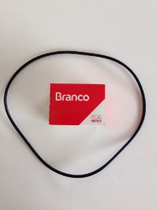 ANEL  O-RING CARCACA  MB B4T 710L 2 - BRANCO MOTORES