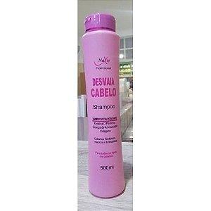 0b57c6155 Kit Especial Desmaia Cabelo Forever Liss Com Shampoo 300ml E Máscara ...