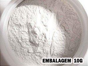 Ácido Indol Butírico Aib Pó Enraizador Hormônio 4000ppm - 10g