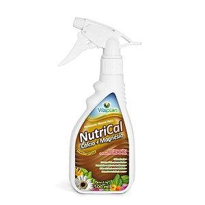 Fertilizante Mineral Misto Pronto Uso NutriCal 500 ml