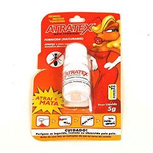 Formicida Atratex 5gr Mata Formiga