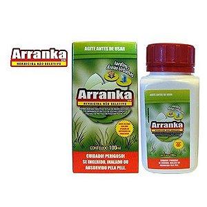 Herbicida Arranka Glifosato 100ml