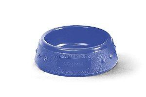 Comedouro para Cães N3 Azul 8x22