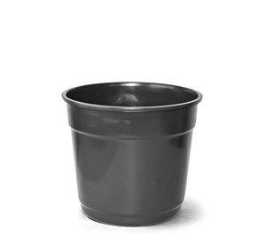Vaso Rígido N3,5 Preto 15x20