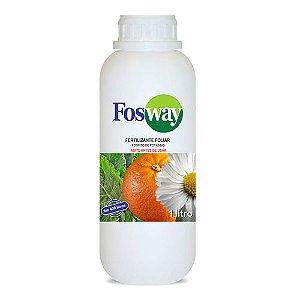 Fertilizante Forth Fosway Líquido Concentrado 1L