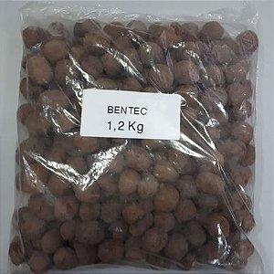 ARGILA EXPANDIDA 1,2 KG - BENTEC