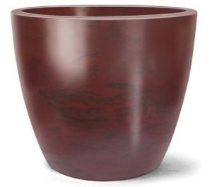 Vaso Classic Redondo N26 26 x 27,6 Rubi