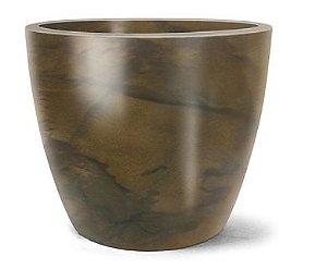 Vaso Classic Redondo N26 26 x 27,6 Cobre