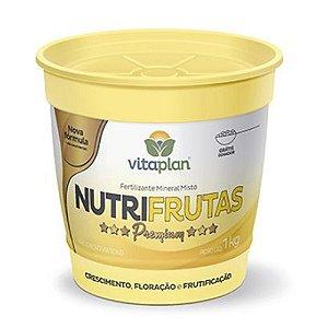 Fertilizante Nutrifrutas Premium 1 Kg -