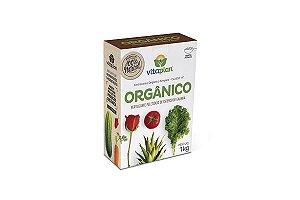 """Fertilizante Orgânico Simples - CLASSE """"A""""  - 100% Natural"""