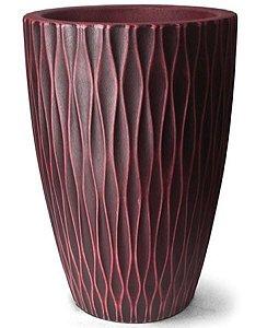 Vaso Infinity Cônico N57 Rubi 57x40