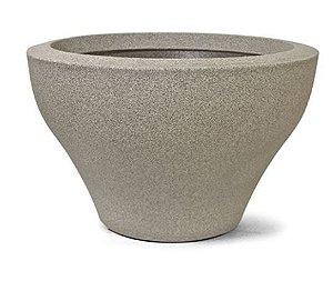 Vaso Ming Redondo N33 33x53 Granito