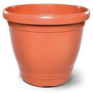 Vaso Plástico Primavera N4 - Cerâmica  5,6 Litros