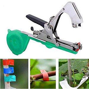 Alceador Manual Ramos Plantas Tape Tool Amarrar Ramos