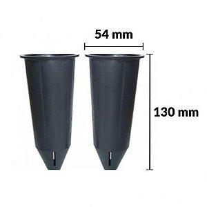 TUBETES 175 CM³ - 500 UND