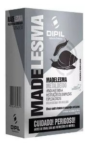 LESMICIDA GRANULADO MADELESMA -  1 KG Dipil