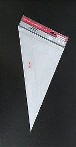 Esquadro de Acrílico 60° - 32 cm Vision