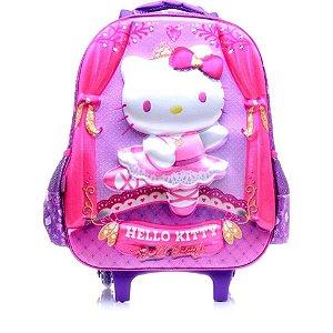 Mochilete Hello Kitty - Pacific  Por Apenas 179,00