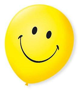 Balão Smile | 4 unidades
