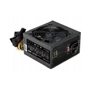 FONTE ALIMENTACAO 500W REAL (POWER X) (PX500)