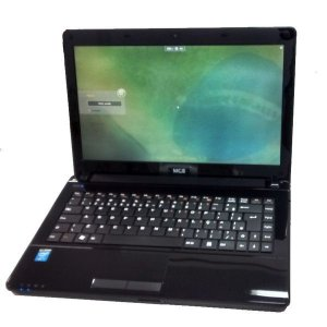 NOTEBOOK (CORE I3-2310M) (HD500,4GB,M14,LINUX) (MGB) (ND14)