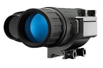 Bushnell 4.5x40 Equinox Z Digital Night Vision Monocular with a AR Mount