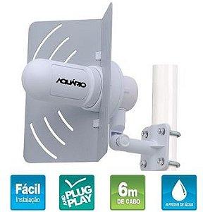 Amplificador de Sinal Celular para modem USB 3G / 4G