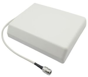 Antena Painel 800 ~ 2500 MHz