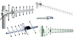 Antenas Yagi para Repetidor Celular, Celular Rural e Wi-Fi