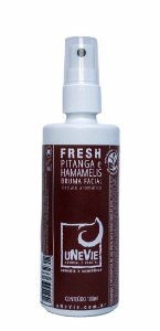 Fresh Pitanga e Hamamelis Bruma Facial uNeVie 100ml