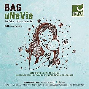 Bag uNeVie Mês das Mães