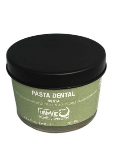 Pasta Dental Menta uNeVie