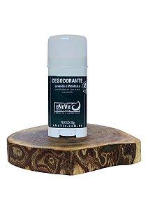 Desodorante Natural Lavanda e Melaleuca uNeVie