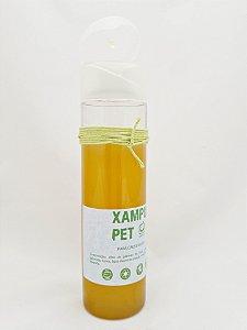 Pet Xampu