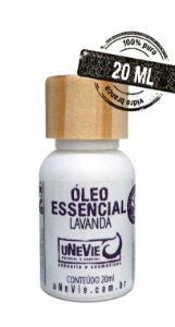 Óleo essencial Lavanda 20ml uNeVie