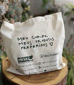 Eco Bag Edição Limitada uNeVie