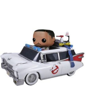 FIGURA POP! ECTO-1 GHOSTBUSTERS