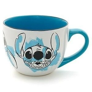 Caneca Lilo & Stitch - Stitch version
