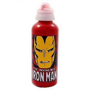 Squeeze Homem de Ferro - 500ml