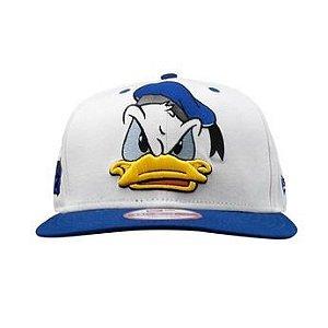 Boné Disney - Pato Donald