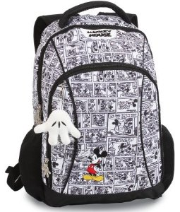 Mochila Disney - Mickey
