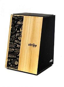 FSA Cajon Strike Music com 1 Captação SK5001